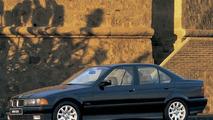 1996 BMW 328i (E36)