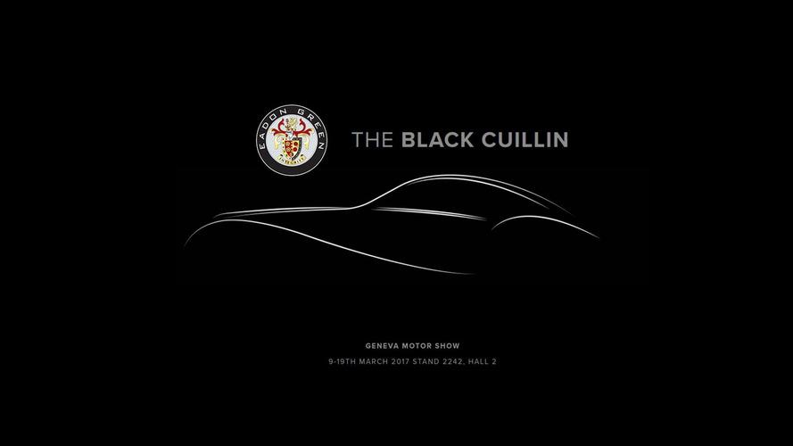 Black Cuillin ready to rival Morgan with Geneva debut