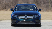2017 Mercedes-Benz E400 Wagon: Review