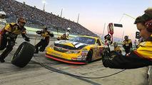 Toyota Claims NASCAR Title