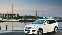 VW Touareg North Sails Design Study