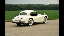 Jaguar XK140 MC Fixed Head Coupe