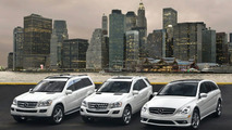 Mercedes' Bluetec SUVs Approved in all 50 States