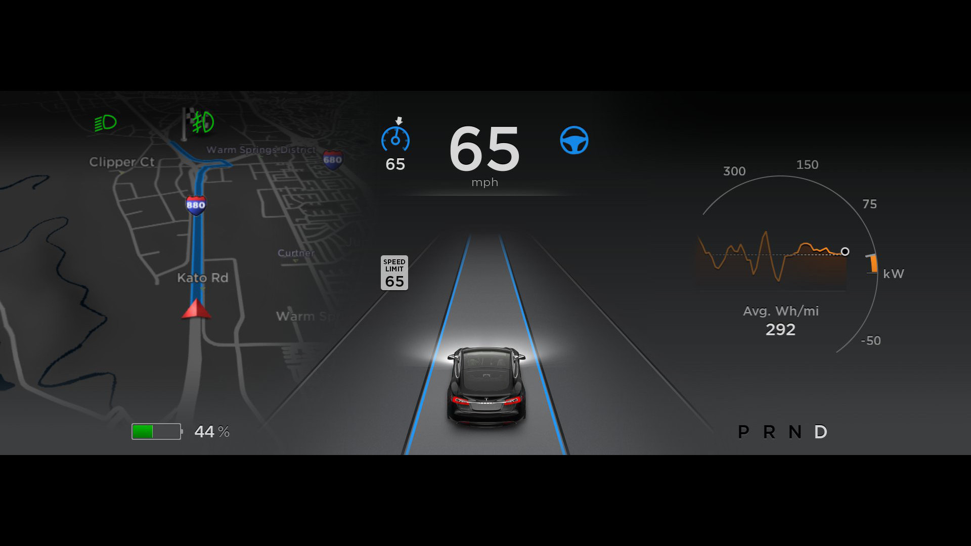 Second Tesla Model S driver blames Autopilot failure for crash