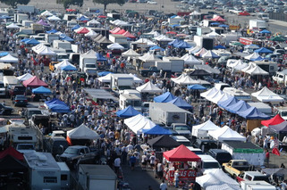 10 Rules of Swap Meet Etiquette