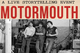 MotorMouth Is