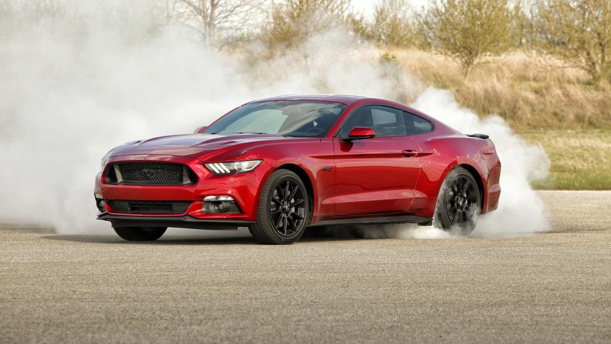 Ford confirma Mustang híbrido e outras 12 novidades