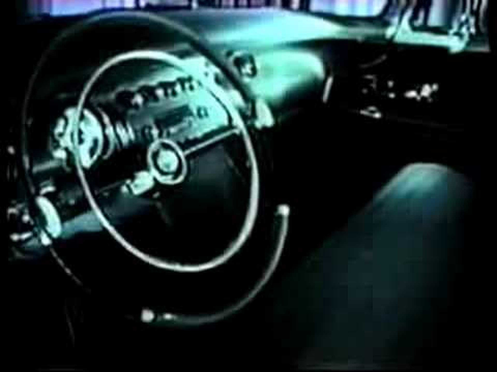 1955 2 of 2 Chrysler Color Film for Salesmen