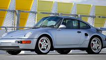 1994 Porsche 964 Turbo 3.6 S Flachbau