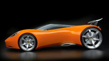 Lotus Hot Wheels Concept: First Pictures