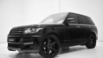 2013 Range Rover by StarTech 28.2.2013