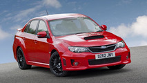 Subaru Impreza & WRX STI dropped in the U.K. - report