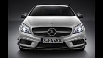 Mercedes-Benz A45 AMG Edition 1
