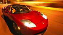 Tesla Roadster Delayed, Miles Increase
