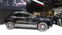 Porsche Macan configurator now available, base model is 300 USD more expensive than base Cayenne