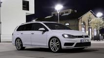 Volkswagen Golf Variant R-Line