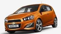 New Chevrolet Spark due in 2015, Sonic / Aveo delayed - report