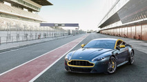 Daimler CEO is open to a deeper partnership with Aston Martin