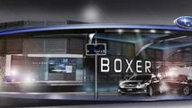 Updated Subaru BRZ STI concept, BRZ by Prova and G4 STI concept announced