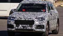 2015 Audi Q7 returns in fresh spy photographs showing more details