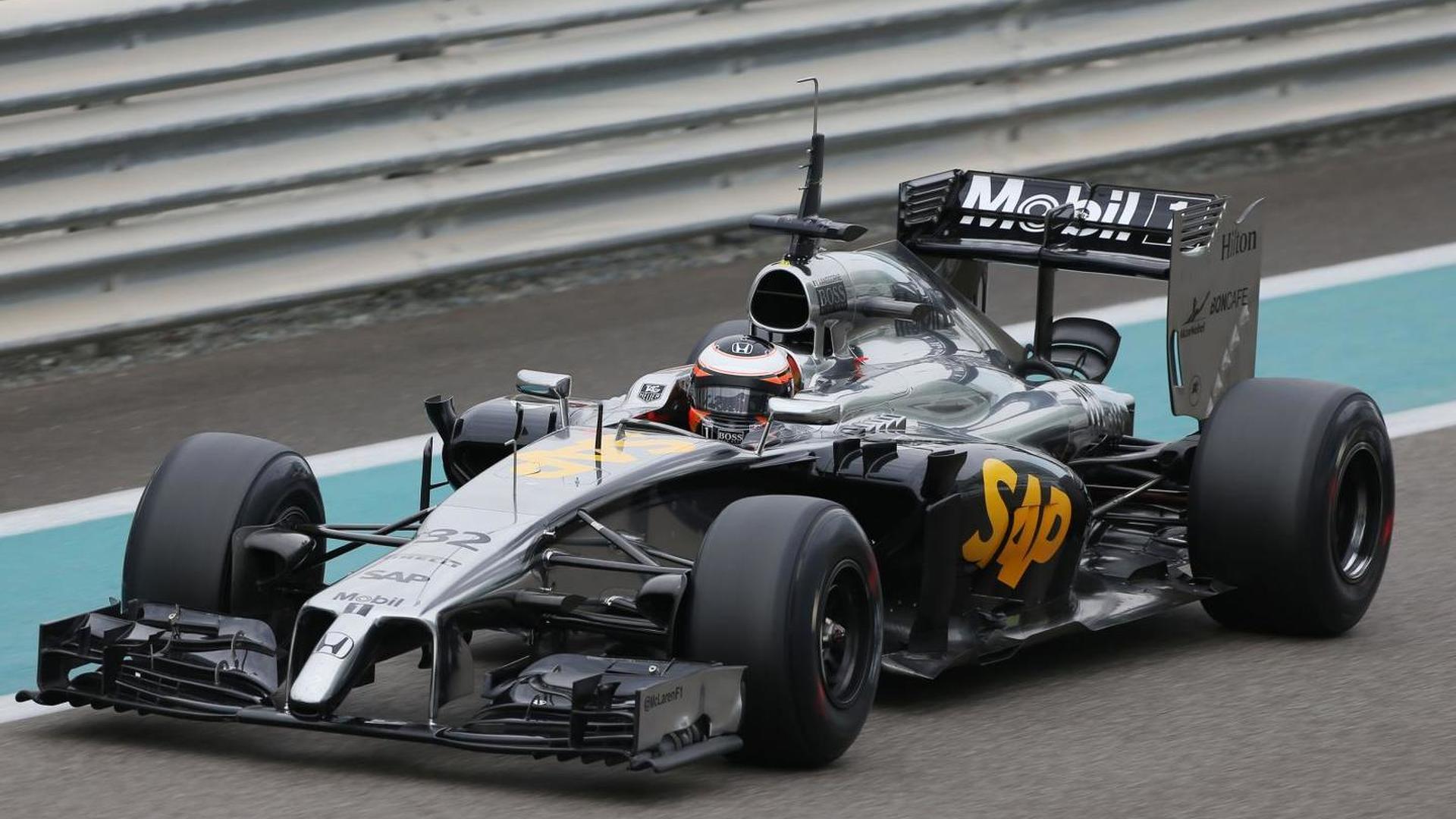 Paffett unsure of McLaren-Honda potential