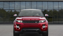 Range Rover Evoque SW1 announced, debuts in Paris