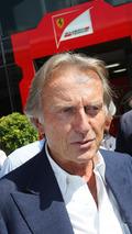 Montezemolo tipped to head Olympic bid