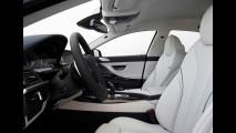 Avaliação BMW Série 6 Gran Coupé - Esportividade sob medida