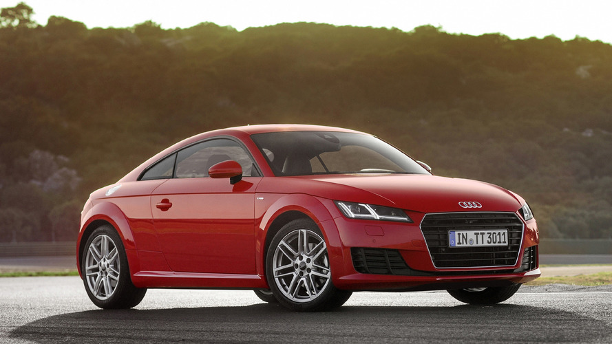 TT Coupe