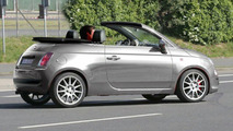 Fiat 500 to take on Mini