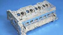 Chrysler Group 2.4-liter World Engine block A