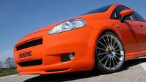 Novitec Fiat Grande Punto 1.9JTD