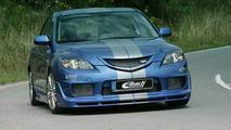 Eibach Mazda 3