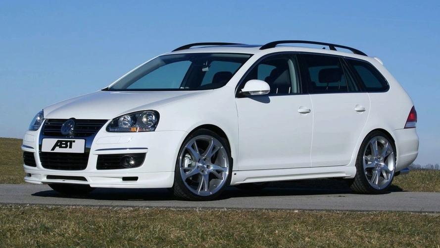 ABT Golf Variant Revealed