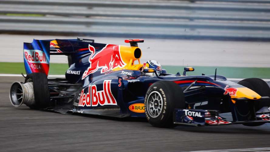 F1 bosses happy with team order ban