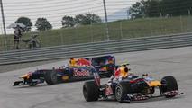 Marko, Horner blame Webber and engineer for crash