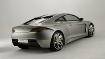 Exagon Motors Furtive-eGT