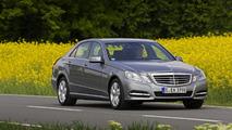 Mercedes E-Class Hybrids coming to Detroit - report