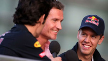 Coulthard says Red Bull/KERS move unlikely