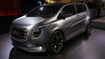 GMC boss wants subcompact crossover