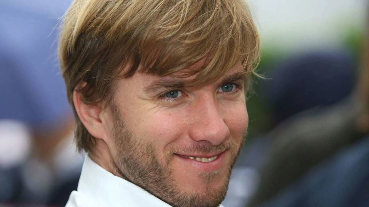 Nick Heidfeld (GER), BMW Sauber F1 Team, Brazilian Grand Prix, Thursday, 15.10.2009 Sao Paulo, Brazil