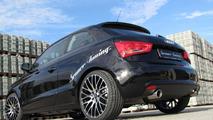 Audi A1 1.4 TSI by Senner Tuning