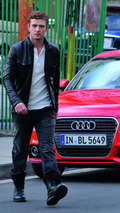 Justin Timberlake & Audi A1 star in 6 episode mini-Series [Video]
