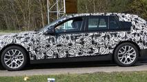 2010 BMW 5 Series Touring spy photo