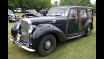 Bentley 3.5 Litre Derby Shooting Brake