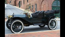 Cadillac Model 30 Four-Passenger