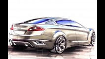 Ford iosis Concept