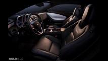 Chevrolet Camaro 45th Anniversary Edition