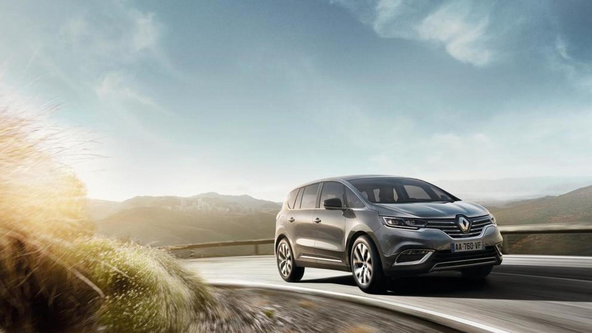 Renault fights back against claims the Espace doesn't comply with emissions standards