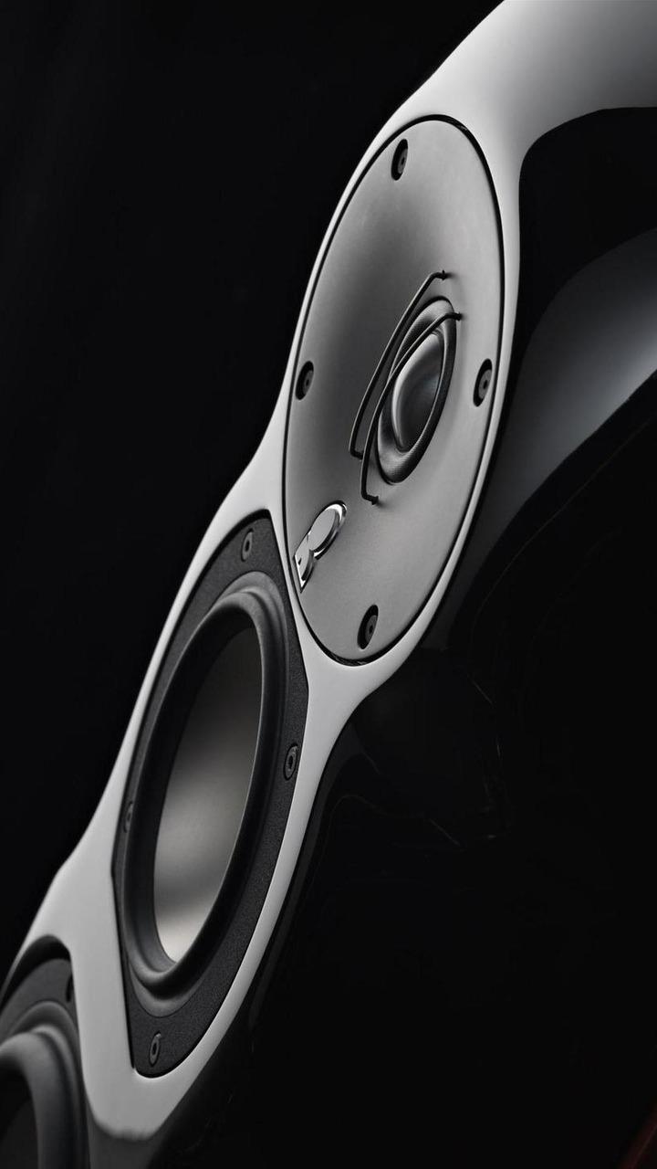 Lincoln Revel audio system